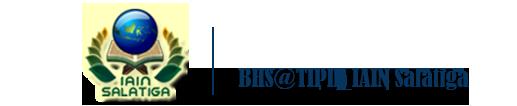 IAIN Salatiga Logo